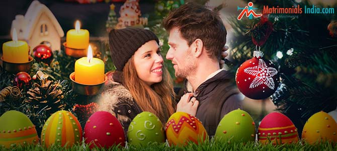 5 Ways To Celebrate Christmas With Your Partner