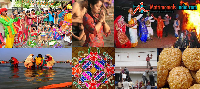 marriages on makar sankranti