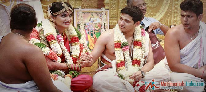 7 Tips To Make Your Tamil Wedding A Lavish Affair