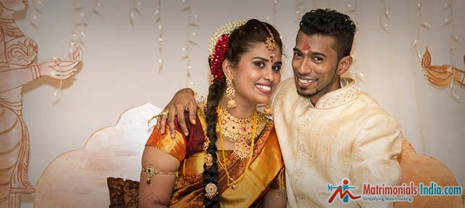 Top 5 Secrets For All Tamil Couples