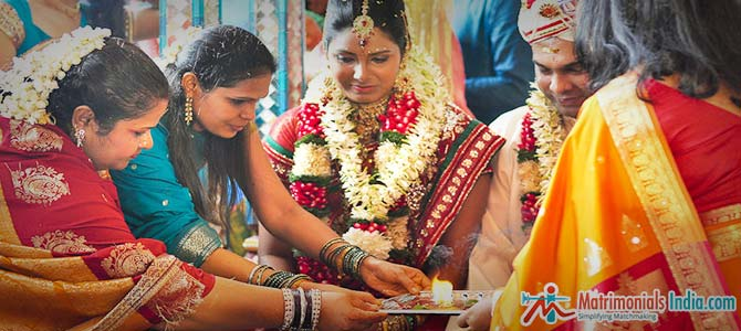 How Tamil Weddings Are Different From Others?