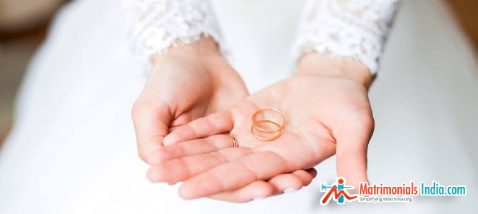 Know the Rituals of a Traditional Christian Matrimony